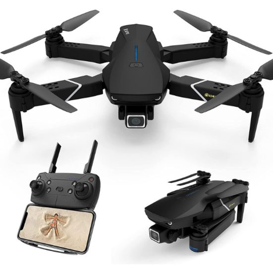7. Sleeper Pick: EACHINE E520S GPS Drone