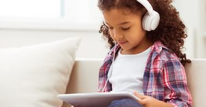 [] The Best Tablets for Kids
