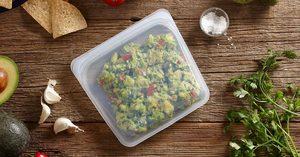 [$5.97 (52% off!)] Stasher Reusable Silicone Food Bag