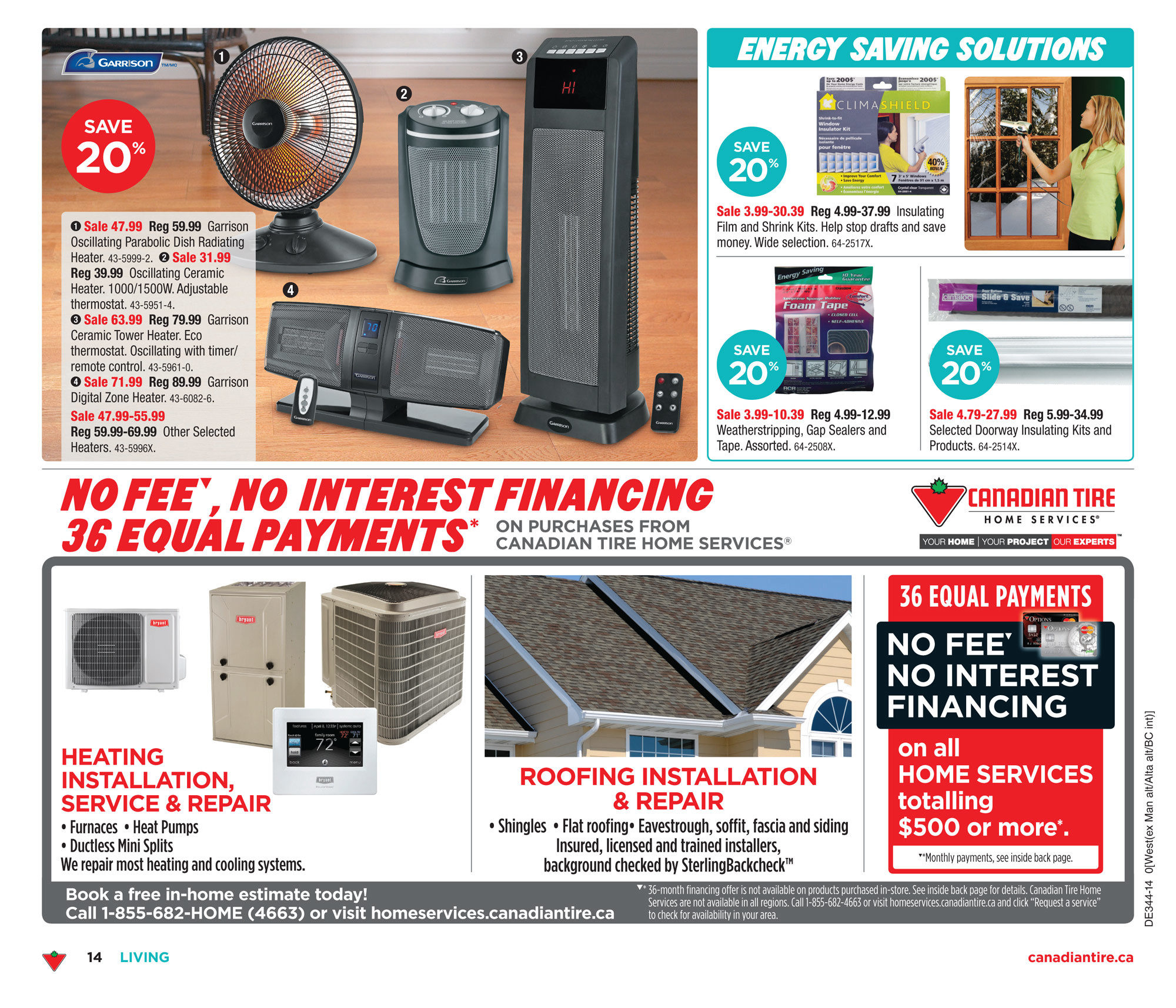 Canadian Tire Weekly Flyer Weekly Flyer Oct 23 29