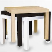 IKEA: LACK Side Tables for $4.99, ASKHOLMEN Table/2 Chairs for $49.99, Ends April 1