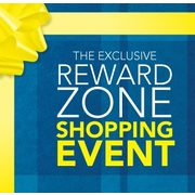 Best Buy Reward Zone Shopping Event: Exclusive In-Store Offers on June 6