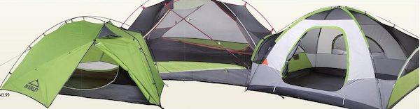Sport Chek Mckinley Katmai 2 2-person Tent Kluane 3 3-person Tent Or Horizon 5 5-person Tent - $99.99 - RedFlagDeals.com & Sport Chek: Mckinley Katmai 2 2-person Tent Kluane 3 3-person ...