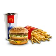 McDonald's Fall Coupons: Two Can Dine for $10.98, One Can Dine for $5.79, Small McCafé Specialty Coffee $1 + More