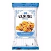 G.H. Cretors Chicago Mix Popped Corn - $2.00 off