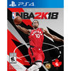 NBA 2K18 Early Tip-Off Edition for PS4/Xbox One - $79.99