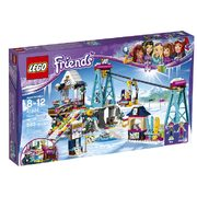 "Walmart Holiday Gift Guide: LEGO Friends Snow Resort Set $53, Acer Aspire 15.6"" Notebook $418, T-fal EZ Clean Fryer $89 + More!"