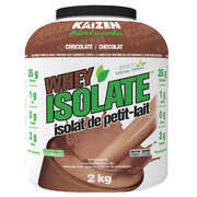 Costco In-Store Coupons: $11 Off Kaizen Naturals Whey Isolate, $5 Off Starbucks French Roast, $3.20 Off Clif Bar 18 Pack + More