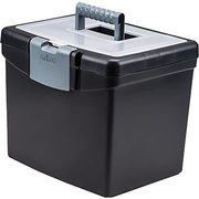 Storex Deluxe File Caddy - From $11.46 (Up to 50% off)