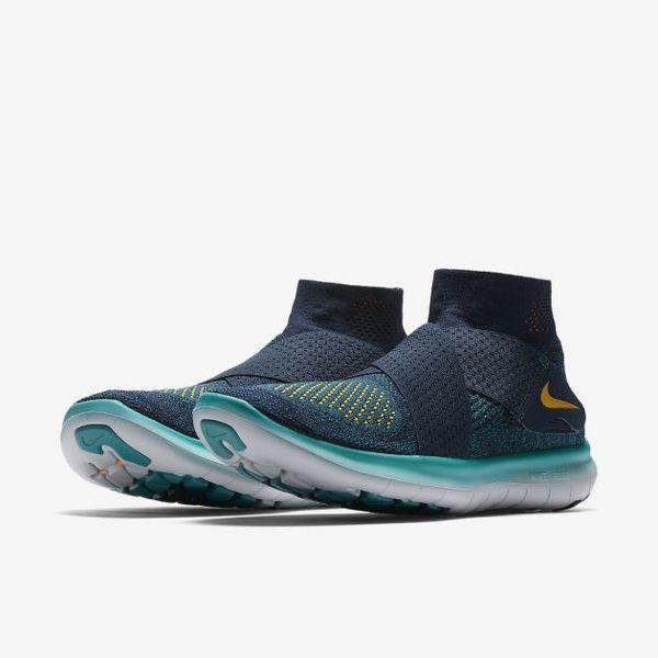 238f76b57104 Foot Locker Foot Locker Markdowns  Men s Nike Free Run Flyknit  130