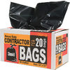 42 Gallon Garbage Bags - $12.99