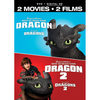 How to Train Your Dragon 1 & 2 - $14.99 ($5.00 off)