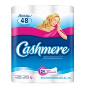 Walmart Weekly Flyer: Cashmere 24 Double Roll Bathroom Tissue $10, Ninja Single Serve Blender $120 + More!
