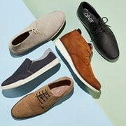 Hudson's Bay One Day Sale: Take 50% Off Men's Shoes & Sandals!