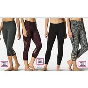 9a4ed9aa67621 Mark's: All Shambhala Activewear + Yoga Pants - RedFlagDeals.com