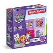 Toys R Us: Magformers Paw Patrol 20 Piece Pups Away! Set
