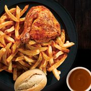 photo regarding Sports Chalet Printable Coupons titled Swiss Chalet Coupon codes: 2 Quarter Hen Dinners for $18
