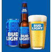 Bud Light - $59.95 ($6.00 Off)