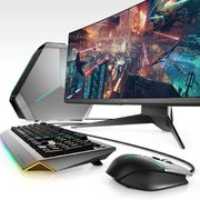 Dell Semi Annual Sale: Alienware 34 Curved G-Sync Monitor $950, Inspiron 14 2-in-1 Laptop $700, Logitech MX Anywhere 2S $70 + More