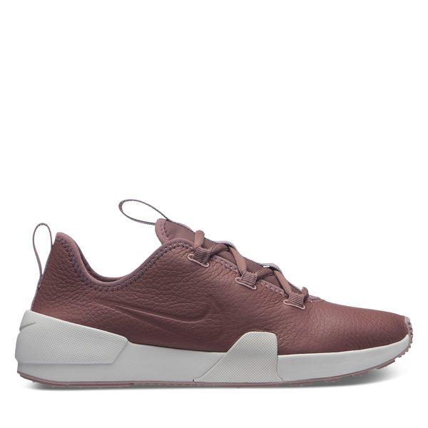 Ashin Modern Leather Sneakers