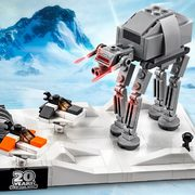 LEGO Store: Star Wars Day Sale - 2x VIP Points, Discounts, and Free Gifts With Purchase