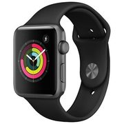 Apple Watch Series 3 With Gps - $299.99