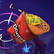 Taco Bell: Get a FREE Doritos Locos Taco When the Road Team Wins During the 2019 NBA Finals