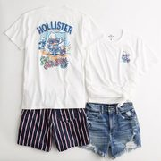 Hollister: 50% Off All Sale Styles Until June 18, Online Only