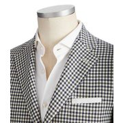 Unstructured Wool Sports Jacket - $499.99 ($298.01 Off)