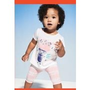 Joe Fresh Baby Girl Tops, Leggings & Bodysuits - 2/$10.00