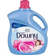 Downy Fabric Softener or Scent Boosters - $11.98 (Up to $3.00 off)