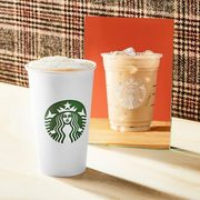Starbucks Happy Hour: Buy One, Get One FREE Frappuccinos or Handcrafted Drinks After 2:00 PM, Today Only