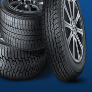 Canadian Tire Biggest Tire Sale of the Season: Up to 25% off Top Tire Brands