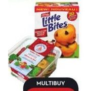 Lunch Snacks - 2/$5.00
