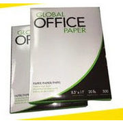Global Office White Copy Paper - $5.49