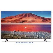 "Samsung 65"" Crystal 4K UHD Smart TV  - $849.99"