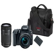 Canon 48h Sale: Up to 45% off Select Products