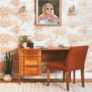 Anthropologie Home Office Event: 20% off Furniture, Decor, Stationary, and More
