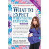 Books - What to Expect When You're Expecting - BOGO 50% off
