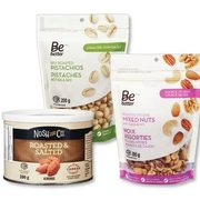 Nosh & Co. Be Better Deluxe Nuts or Mixes - $6.99