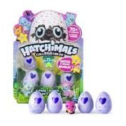Hatchimals Colleggtible 4-Pk + Bonus Pack - $9.99 (Up to 40% off)