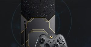 [] Where to Pre-Order the Xbox Series X Halo Edition!