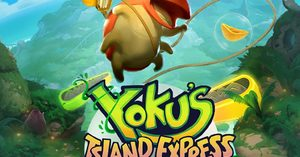 [Epic Games] Get Yoku's Island Express for FREE at Epic Games!