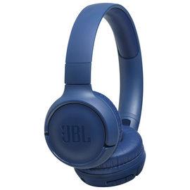 JBL Tune 500BT On-Ear Bluetooth Headphones - Blue