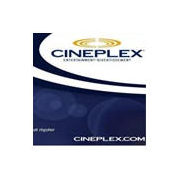 Cineplex Movie Night Out Package for 2 - $24.99